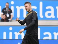 Ivan Klasnić verlangt Schmerzensgeld und Ersatz für entgangenen Gewinn