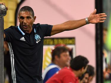 Frank Passi no quiere ser el segundo entrenador de Bielsa. (Foto: Getty)