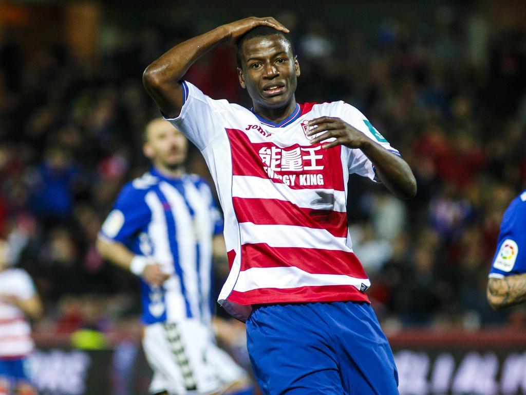 spanien zweite liga