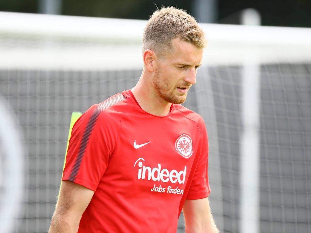Will Benfica Lissabon Eintrachts Lukas Hradecky holen?