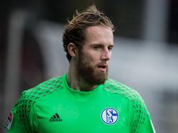 Ralf Fährmann ist bei Schalke 04 der neue Spielmacher