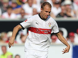 Holger Badstuber ist nach überstandener Adduktorenverletzung zurück