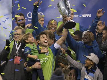 Seattle trifft im Finale erneut auf Toronto