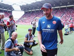 Sandro Schwarz fordert Spiellust von seiner Mannschaft