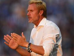 Thorsten Fink musste als Trainer bei APOEL Nikosia gehen