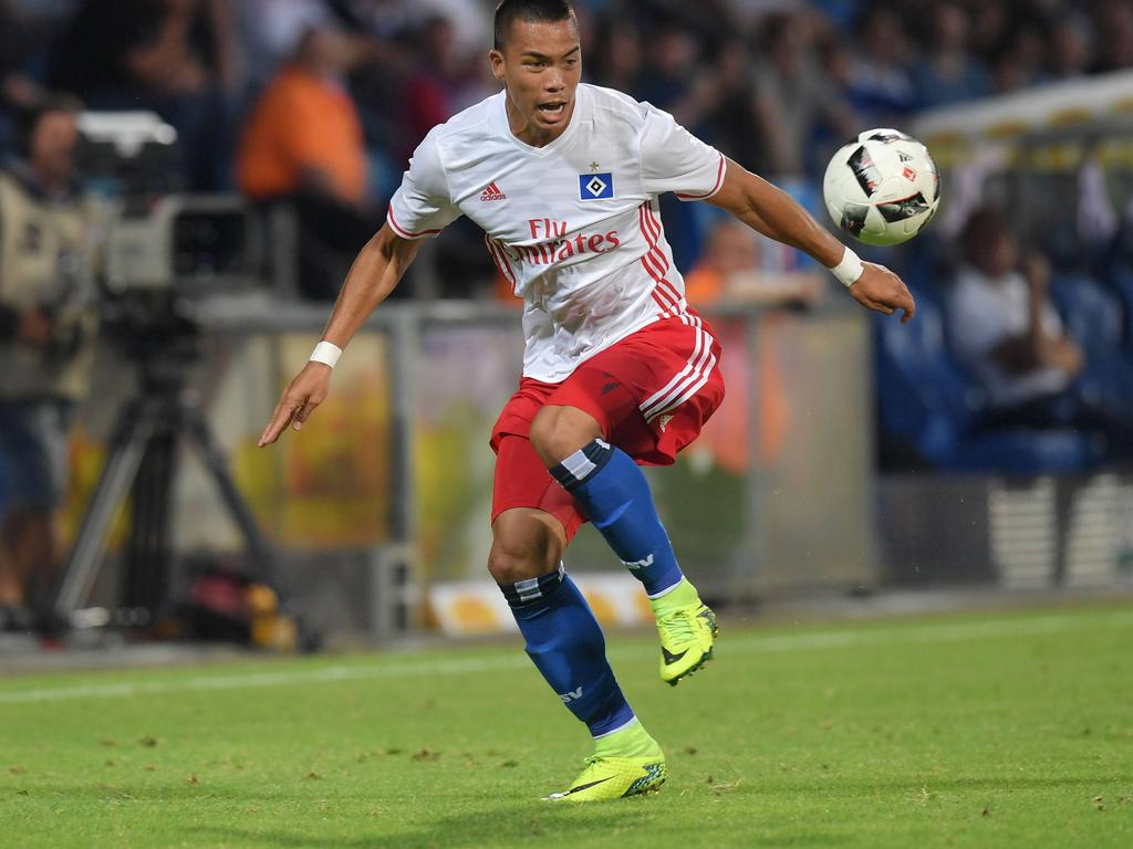 bobby wood hsv