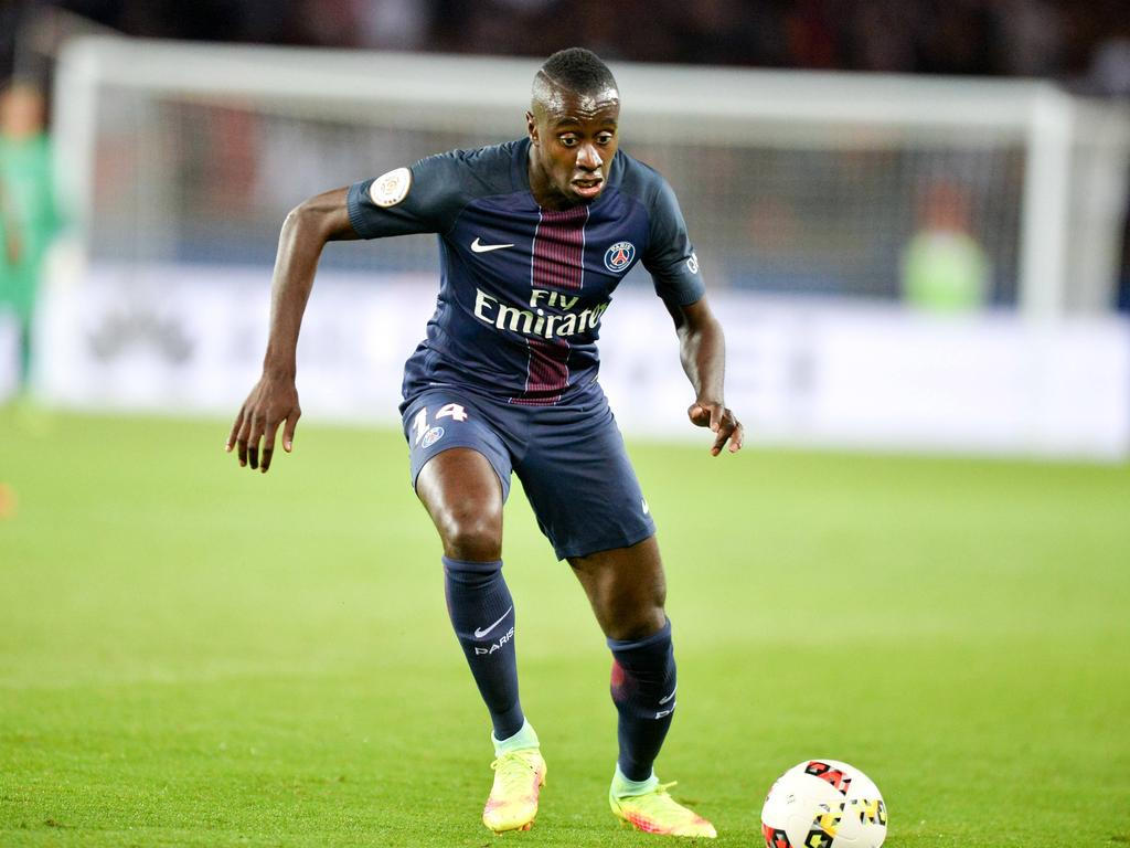 Serie A News Matuidi pletes move from PSG to Juventus