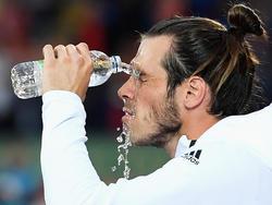 Gareth Bale könnte in Manchester auch sein Konto auffrischen