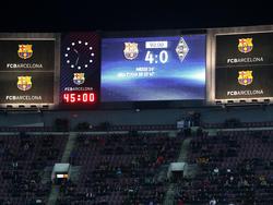 Die spanischen Mannschaften sind der große Gewinner der Gruppenphase