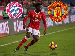 Nélson Semedo soll von Bayern München und Manchester United begehrt werden