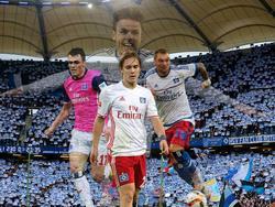 100 Millionen Euro für neue Spieler: HSV-Transfers im Check