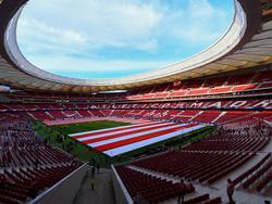 Im neuen Stadion von Atlético wird das Finale der Königsklasse 2019 ausgetragen