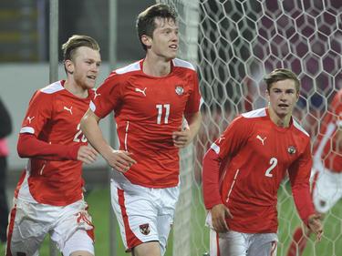 Das 2:0 gegen Finnland bedeutet den vierten Sieg im vierten Spiel