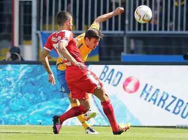 Kerem Demirbay trifft doppelt gegen Braunschweig