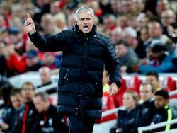 José Mourinho gab sich als schlechter Vierlierer