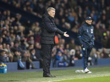 David Moyes, entrenador del Sunderland. (Foto: Imago)