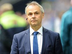 Olaf Thon äußerte sich über die Mittelfeldstars in der Bundesliga