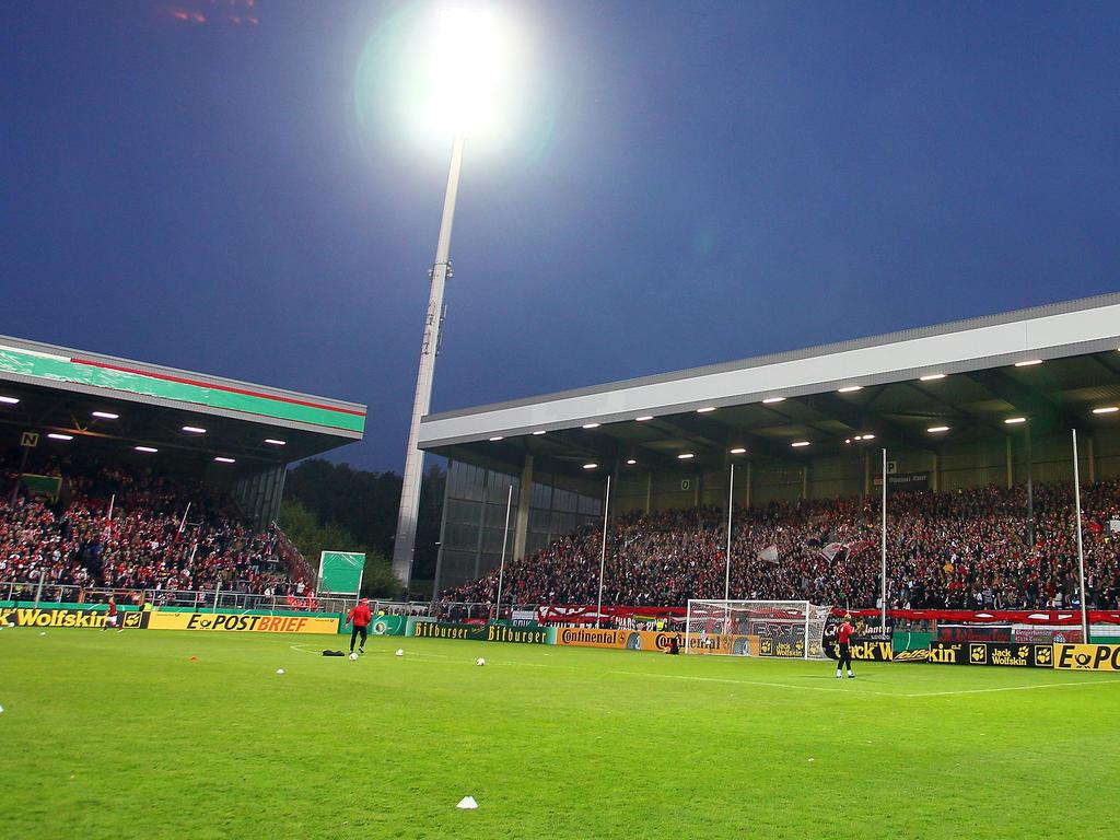 Borussia muss im Pokal nach Essen