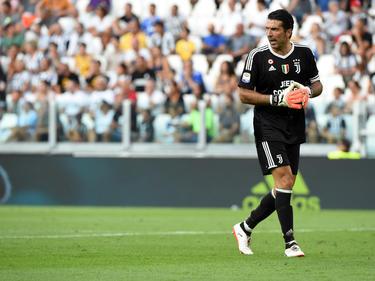 Gianluigi Buffon übt Kritik am Video-Assistenten