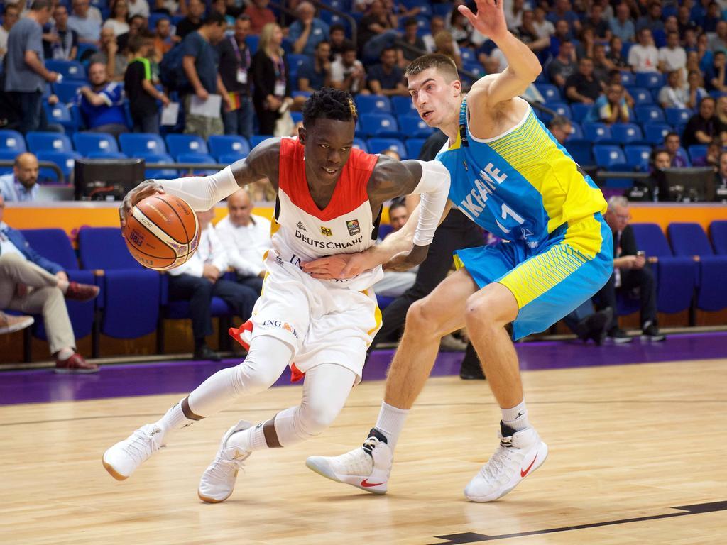 basketball wm quali