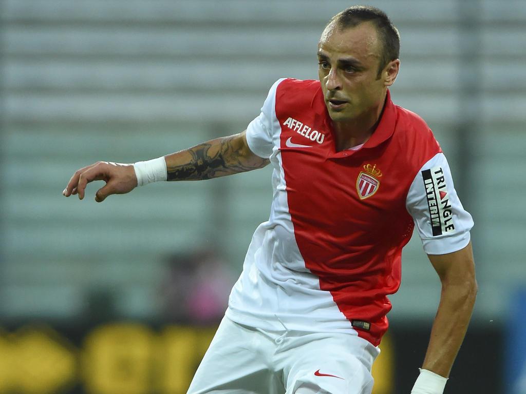 Ligue 1 News Berbatov and Stekelenburg part ways with Monaco