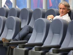 Roberto Mancini verlässt Inter Mailand
