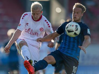 Aufsteiger Würzburg entführt drei Punkte aus Heidenheim