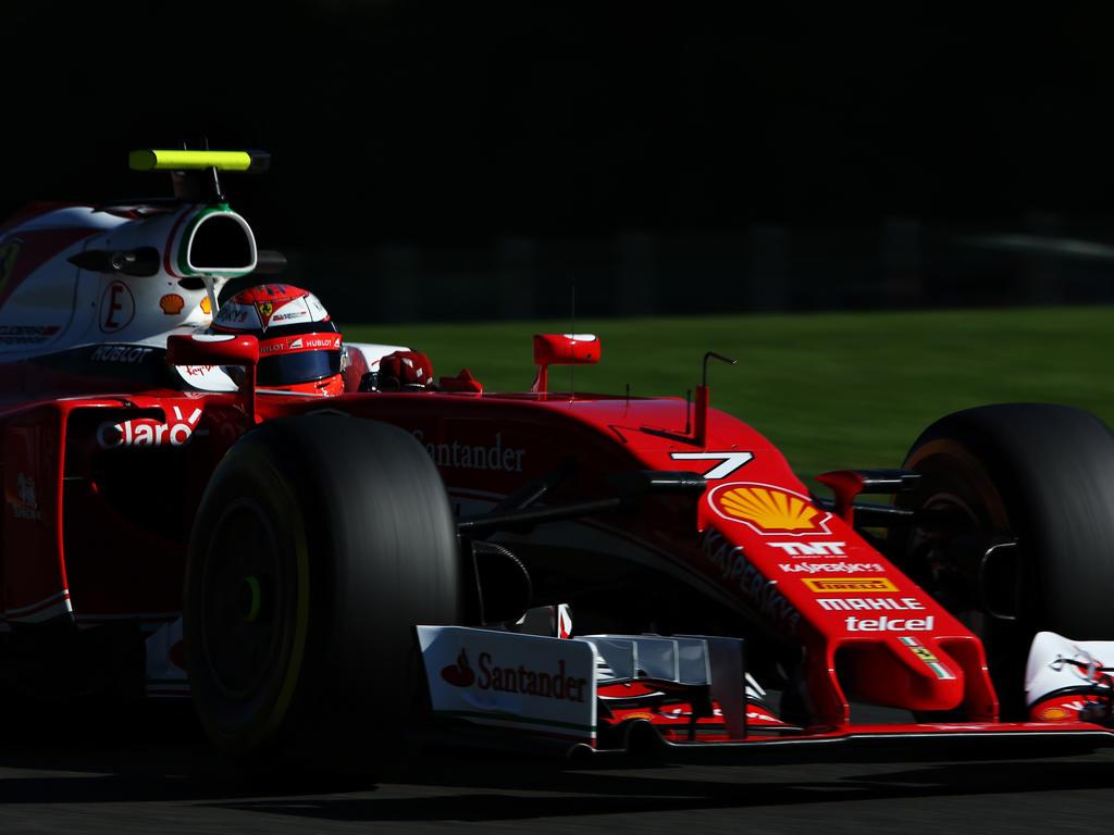 Schafft Ferrari in Spa einen guten Start in die zweite Saisonhälfte?