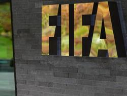 Die FIFA bleibt vor einer möglichen Klage gelassen