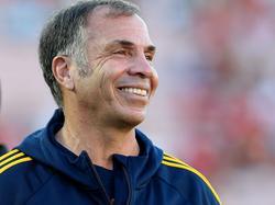Bruce Arena beerbt Jürgen Klinsmann als US-Coach