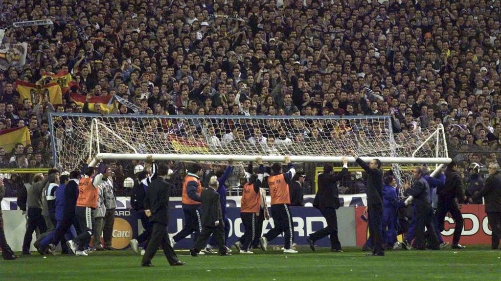 Der Torfall von Madrid