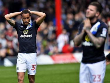 Die Rovers sind in die 3. Liga abgestiegen