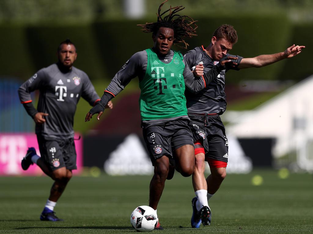 Klartext vom Bayern-Boss | Rummenigge über Sanches, Sanchez und Lewy-Backup