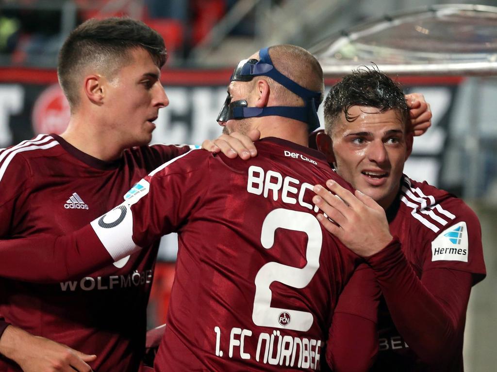 relegationsplatz 2 bundesliga