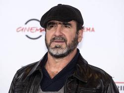 Fußball-Philosph Eric Cantona