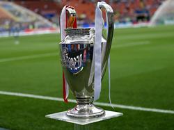 Dieser Pokal und hohe Prämien winken den Klubs
