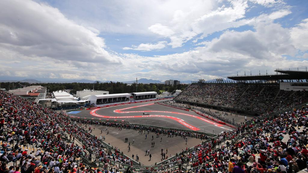 MEXIKO: Stimmung wie im Fußballstadion (29. Oktober, 20:00 Uhr)