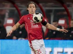 Wohin zieht es Giovanni Troupeé vom FC Utrecht?