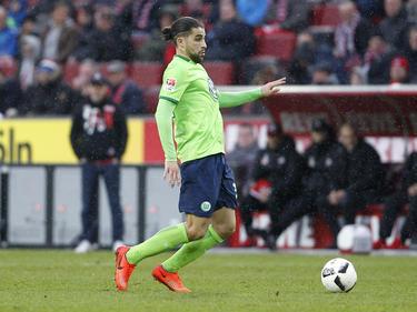 Ricardo Rodríguez wechselt wohl vom VfL Wolfsburg zum AC Milan