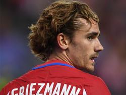 Antoine Griezmann äußert sich zu Transfer-Spekulationen um seine Person