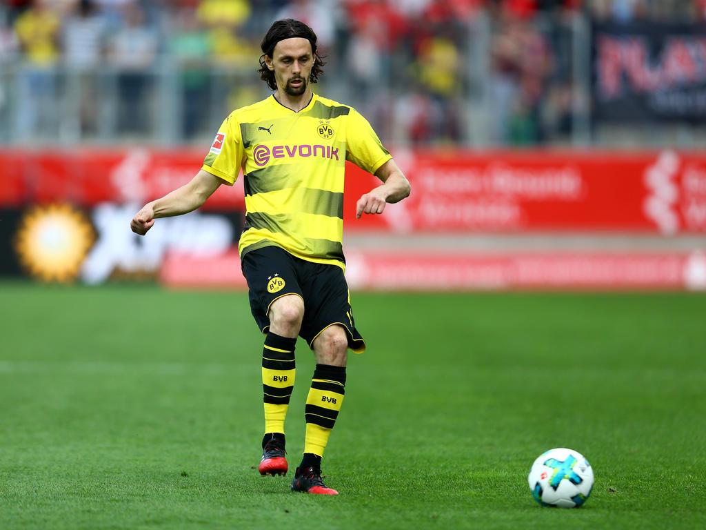 Neven Subotić (Borussia Dortmund)
