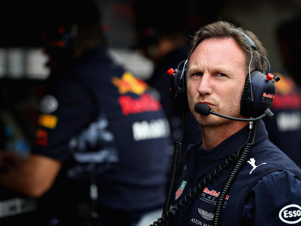 Ferrari hat den Red-Bull-Vorstoß von Christian Horner für mehr Motoren abgeschmettert