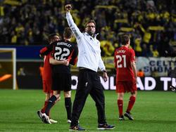 Erst Euro League, dann Liga - Jürgen Klopp und Liverpool haben ein volles Programm