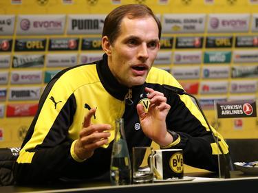 """Thomas Tuchel spricht von """"echten Herausforderungen"""" zum Saisonbeginn"""