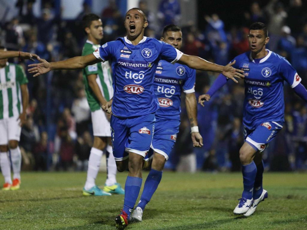 Sol de América jugó la pasada Copa Sudamericana. (Foto: Imago)