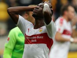 Carlos Mané fehlt dem VfB Stuttgart mindestens sechs Monate
