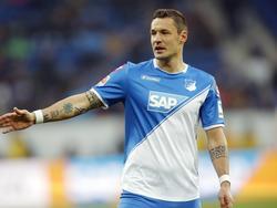 Glaubt an seinen Ex-Klub Hoffenheim: Sejad Salihović