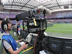 Champions League wird es künftig nur noch im Bezahlfernsehen geben