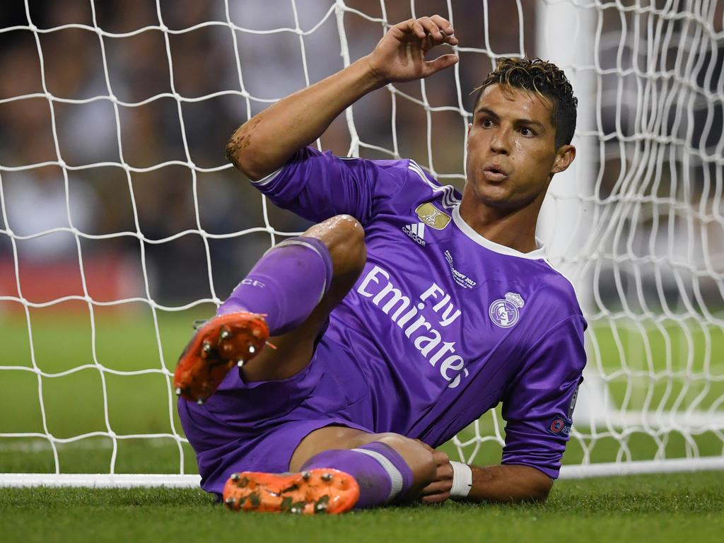 Ronaldo schockt mit Real-Aussage vor Gericht