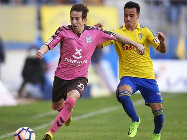 Cádiz y Tenerife tienen ya un puesto asegurado en la promoción de ascenso. (Foto: Getty)